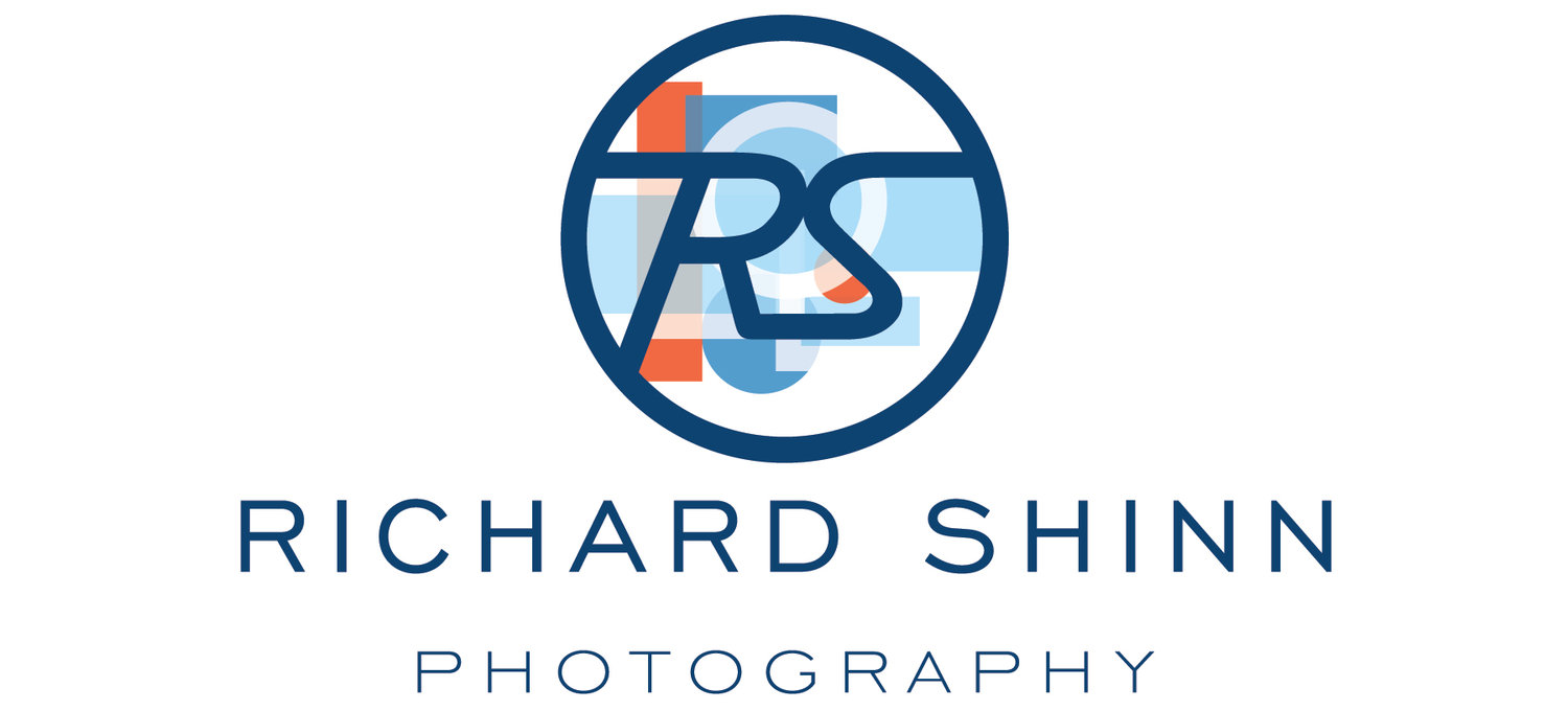 Richard Shinn Photography - Professional Headshots That Build Trust