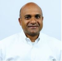 Larry Persaud, Executive - Director of Strategy Cloud and Enterprise Engineering at Microsoft