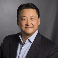 Edward Choi, Vice President of WW Cloud and Indirect Channel Programs at HPE