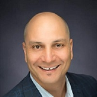 Aldo Dossola , Vice President of North America Channels at  F5 Network