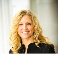 Melissa McCoy , VP of Channels & Alliances at  Sungard Availability Services