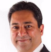 Arjun Lahiri, Global Director, Partner Program Strategy & Incubation at Cisco