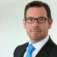 Jason Ellis, Vice President - Global - Cloud - Channel Sales at Symantec