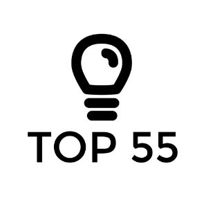 Nominate for the TOP 55 Channel Chiefs 2018