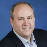 Ross Brown, Senior Vice President, WW Partners and Alliances at VMware