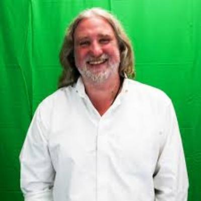 Dave Geoghegan, CTO at ChannelEyes