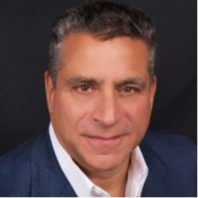 Sal Patalano, Chief Revenue Officer at Lenovo Software         3X BEST SPEAKER AWARD