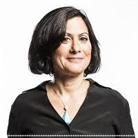 Gavriella Schuster, Corporate Vice President, Global Partner Channels and Programs at Microsoft