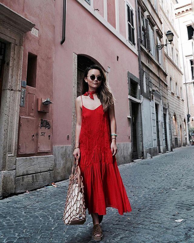 Ciao a tutti da Roma! 🇮🇹