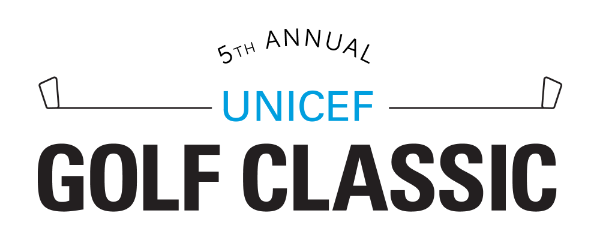 5th Annual UNICEF Golf Classic