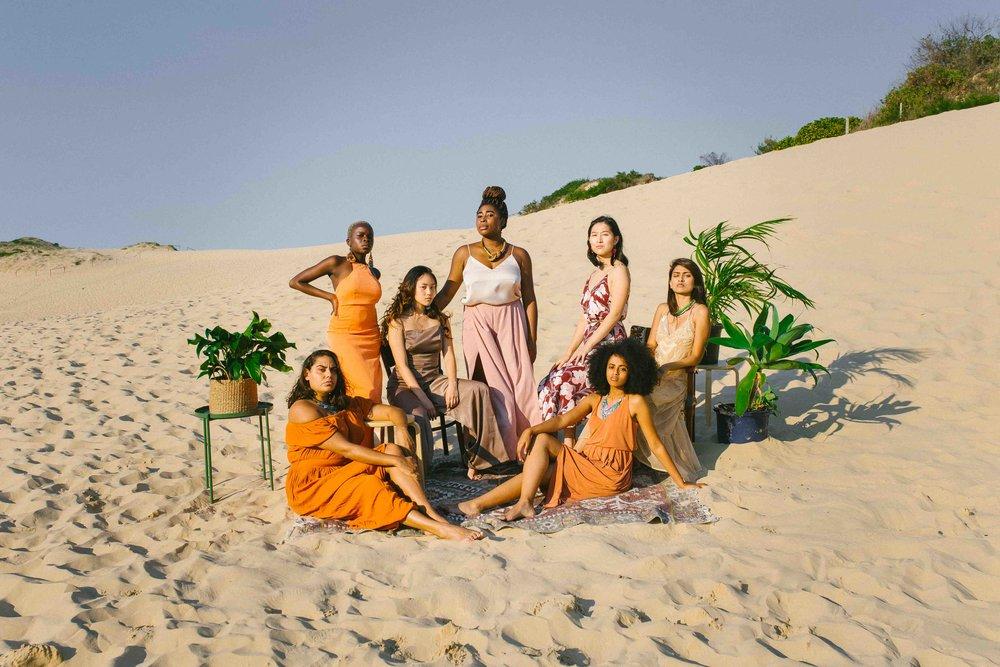 The Dunes -