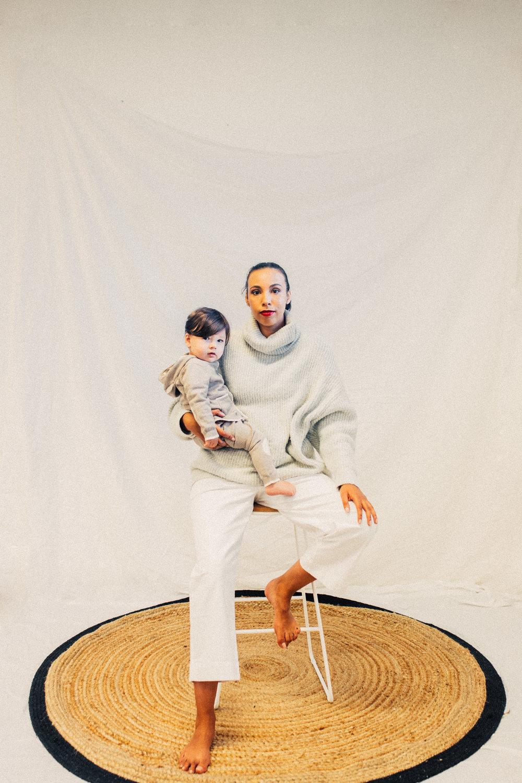 Black Motherhood -