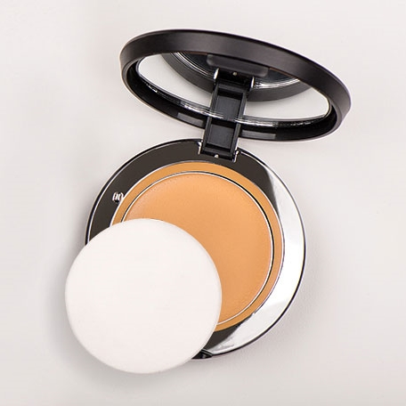 Mineral Cream Foundation