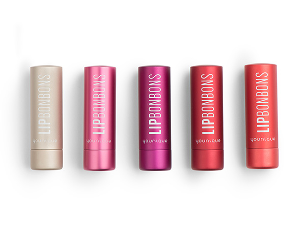 Lip Bonbons Tinted Lip Balm-set