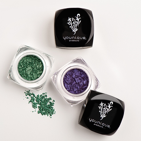 Moodstruck Pigment Eye Shadow