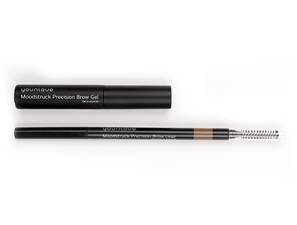 Brow Gel and Liner Set