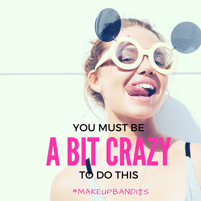 Surround Yourself With Like Minded, Fun, Ambitious People ♥