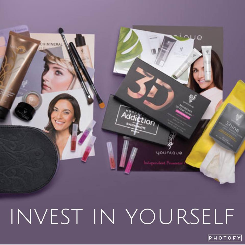 Do you like to look good and take good care of yourself? MakeUp Bandits of all ages,work at home, have their own cosmetic webshop and are getting paid 3 hours after every sale.Please check out the website for more information.