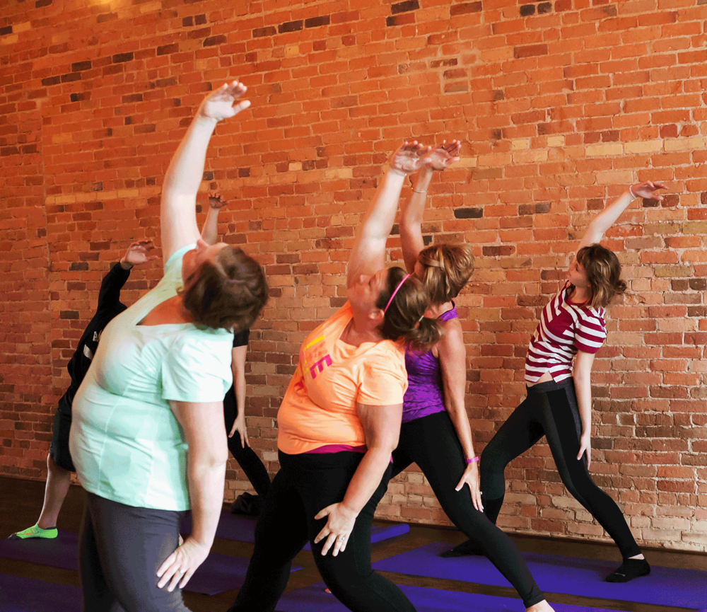yoga coupons howell mi