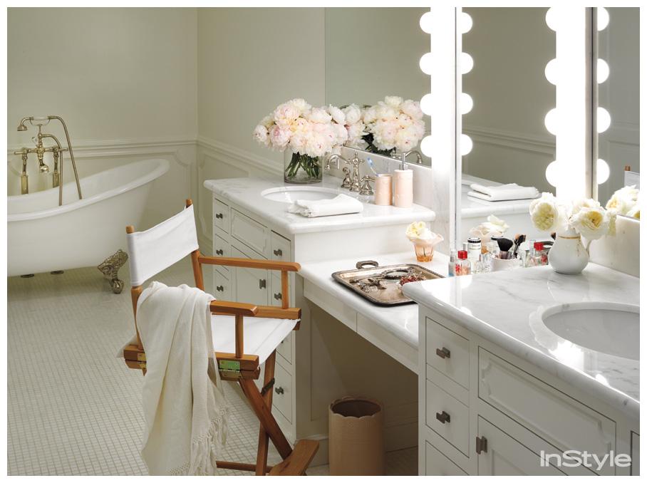 lauren conrad bathroom. 091614 lauren conrad 5 888b jpg  InStyle Magazine Lauren Conrad Kate Martindale