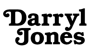 Darryl Jones Films