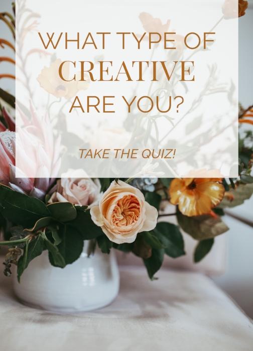 creative quiz
