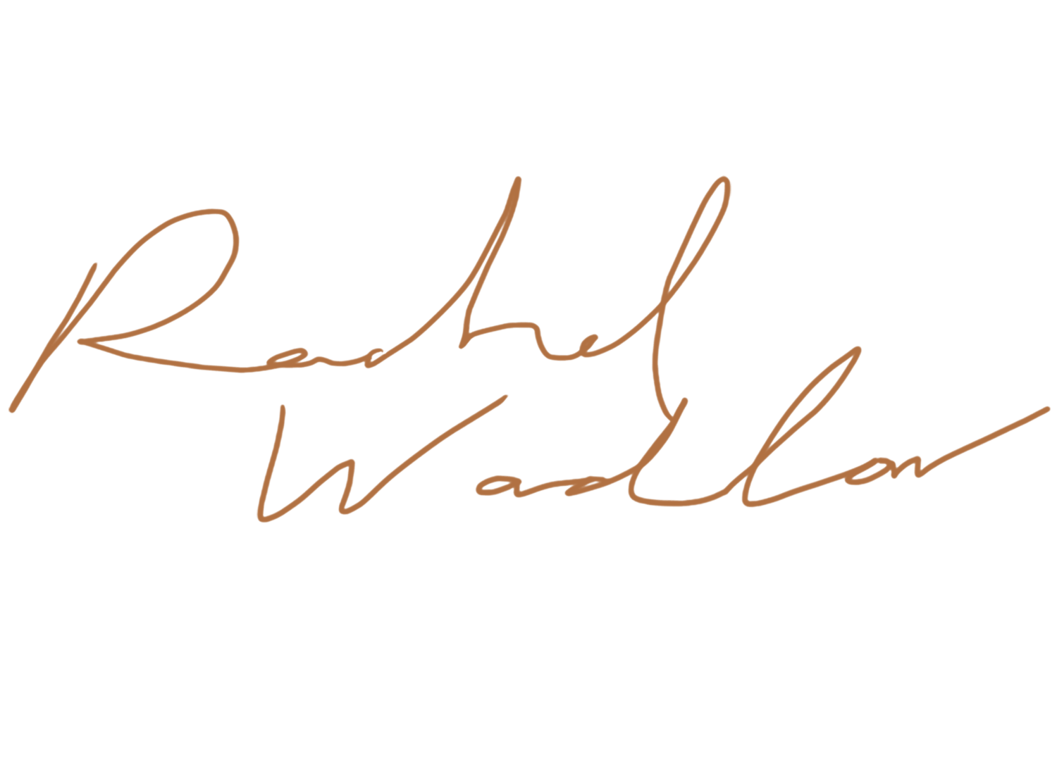 RACHEL WADLOW ART | Custom Art + Design For Every Need