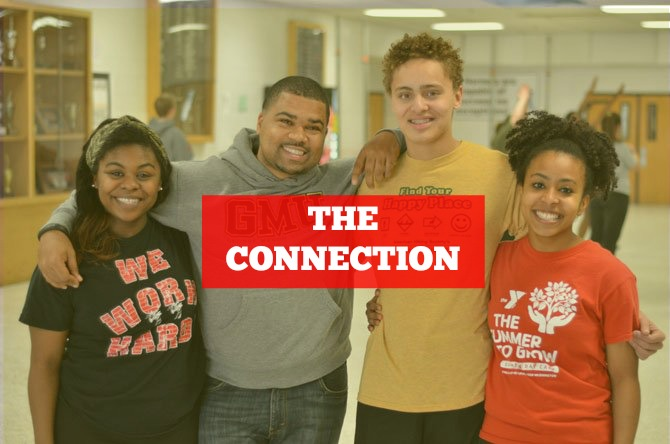 """February 20, 2014 - THE CONNECTION TO YOUR COMMUNITY 