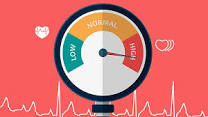 CBD LOWERS HIGH BLOOD PRESSURE