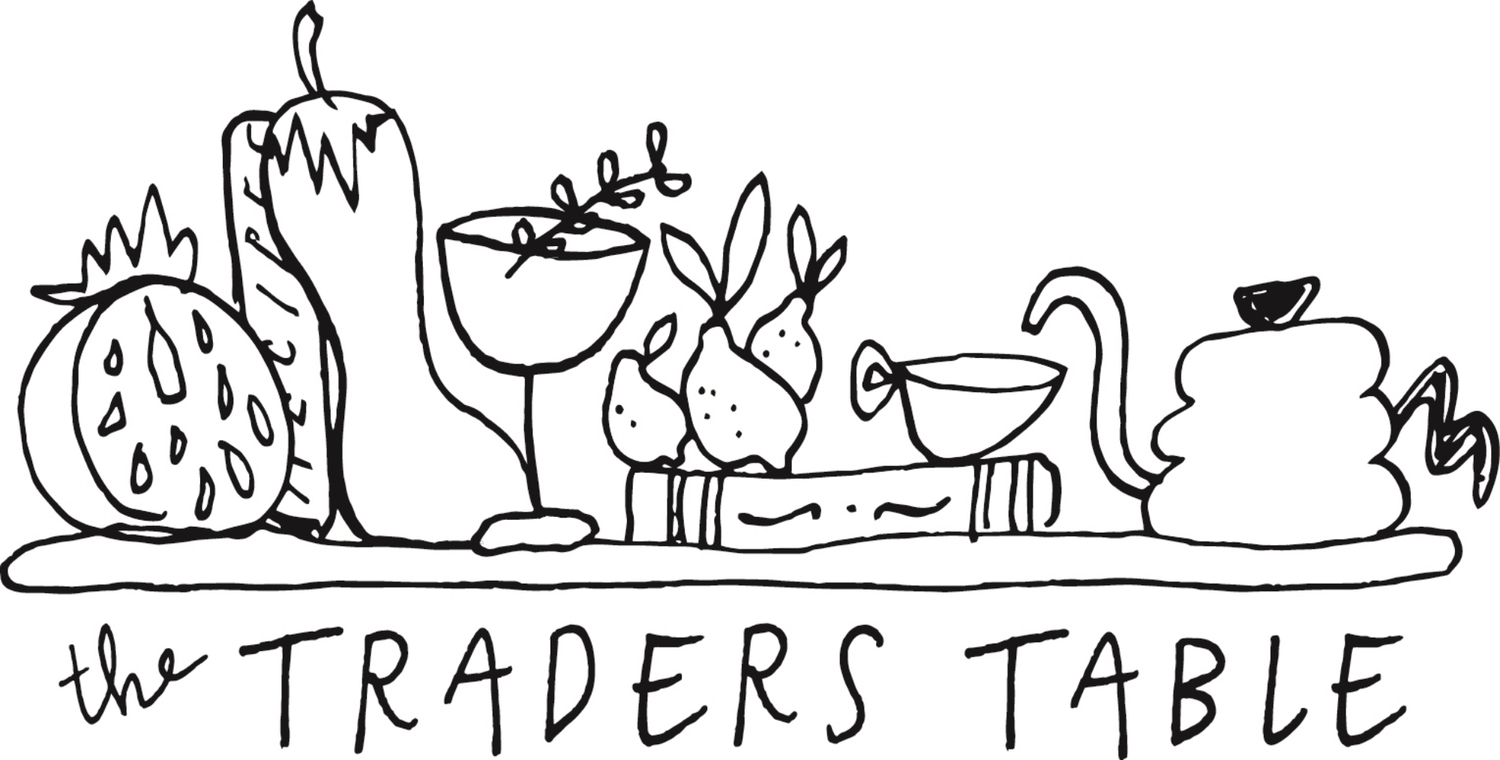 The Traders Table