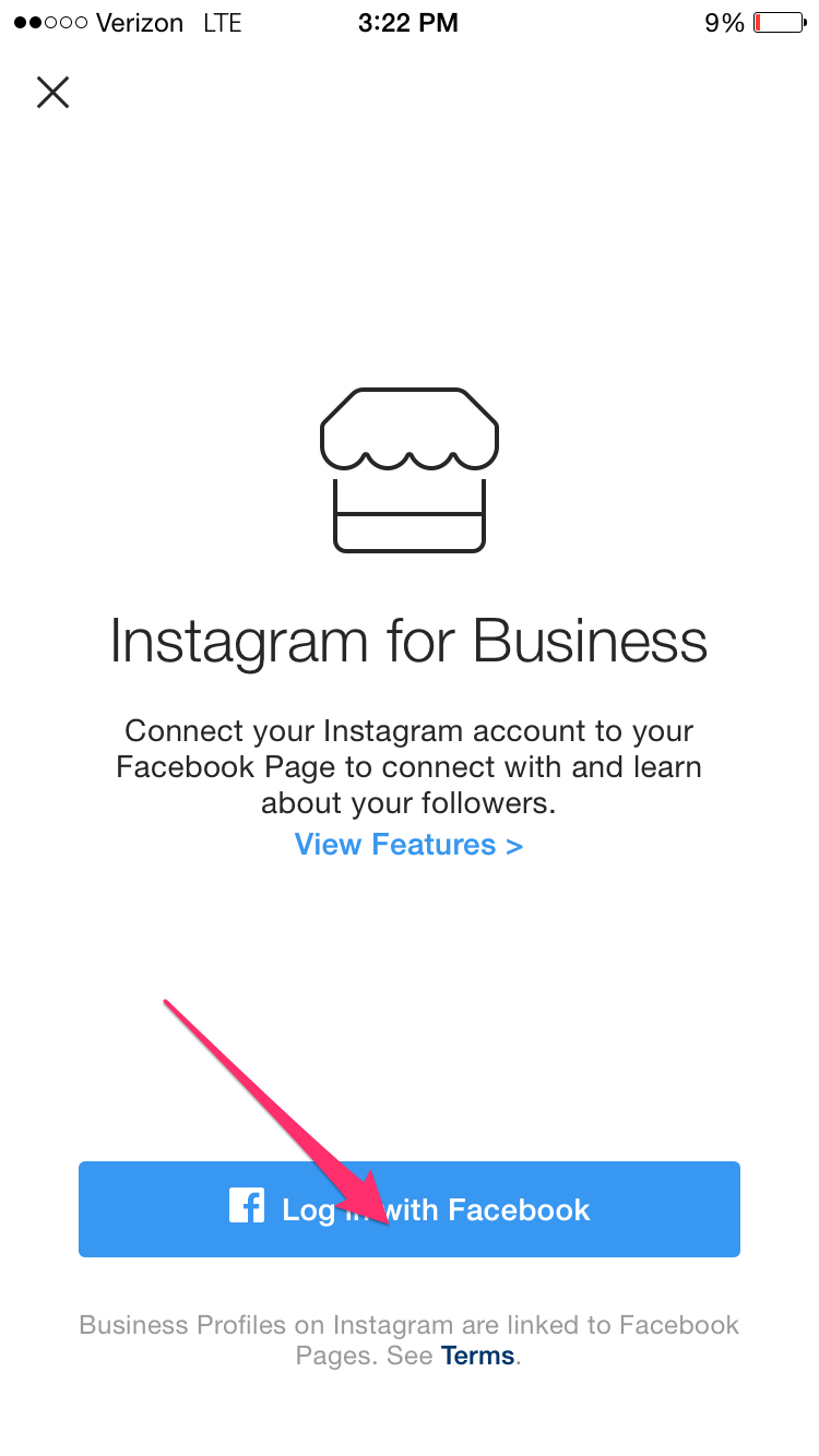 Why You Should Switch To Instagram For Business