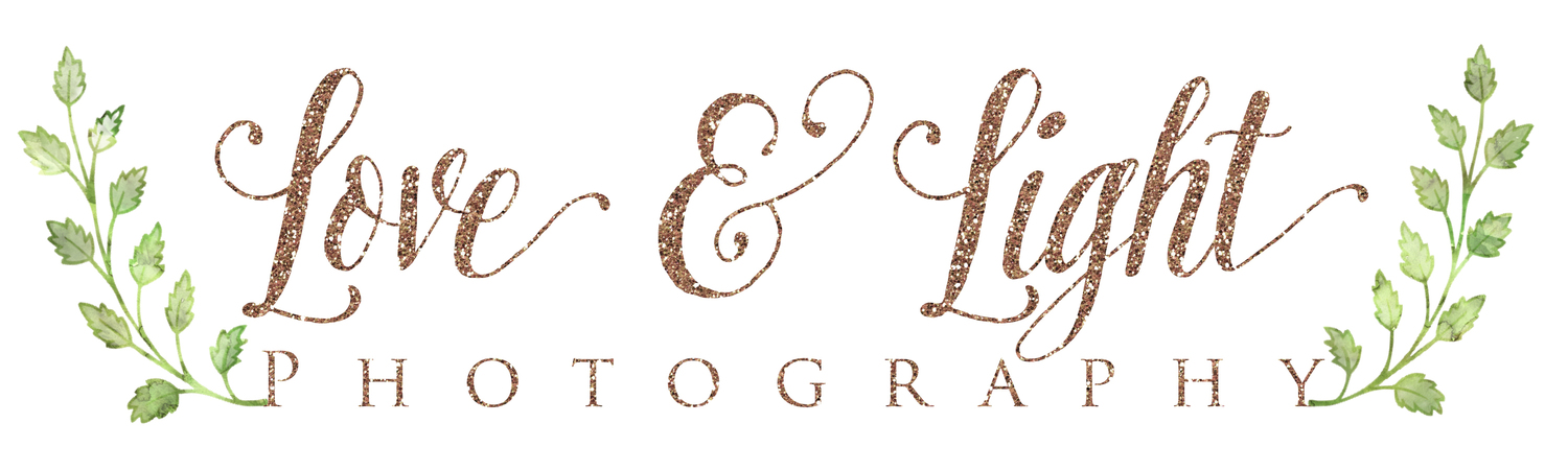 Love and Light Photography