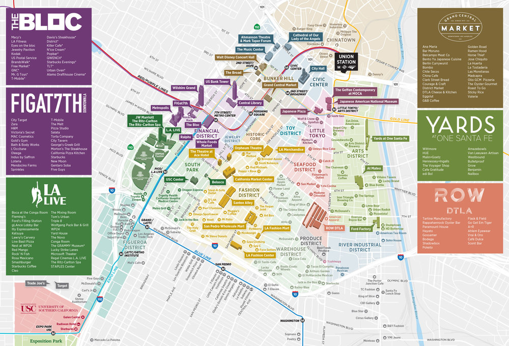 DTLA Downtown Los Angeles CA 3D Amenities Map.jpg