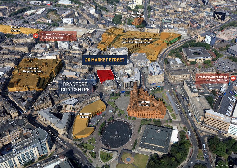 Bradford UK Buildings Aerial Map.jpg