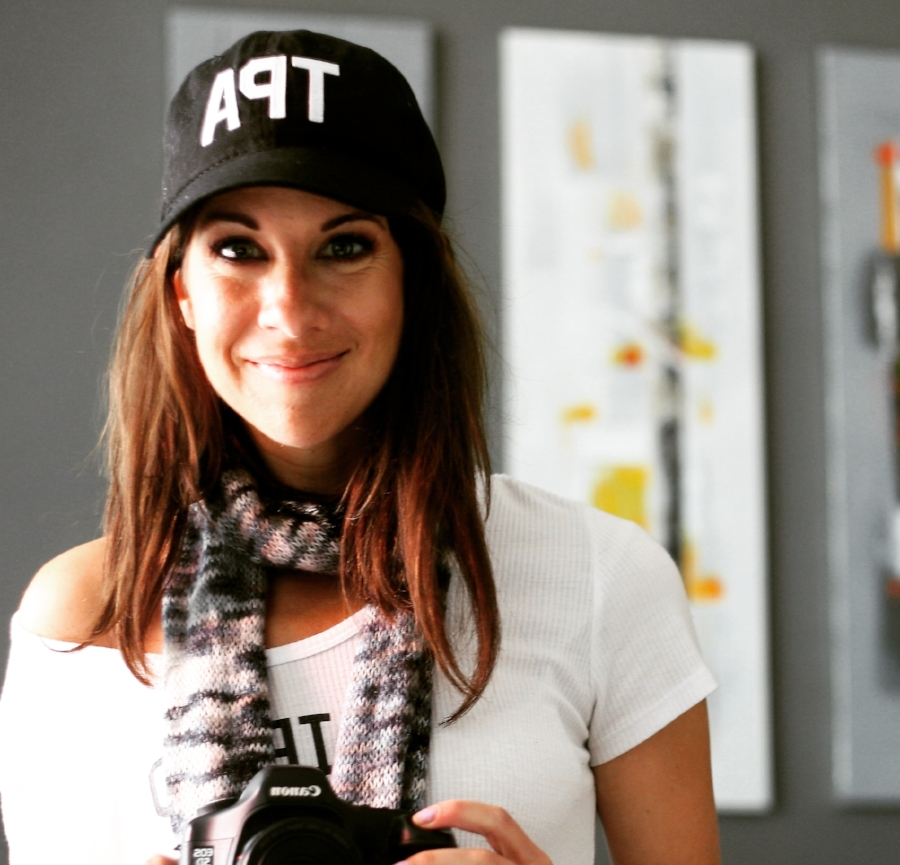 kristin leigh aviate brand tampa hat