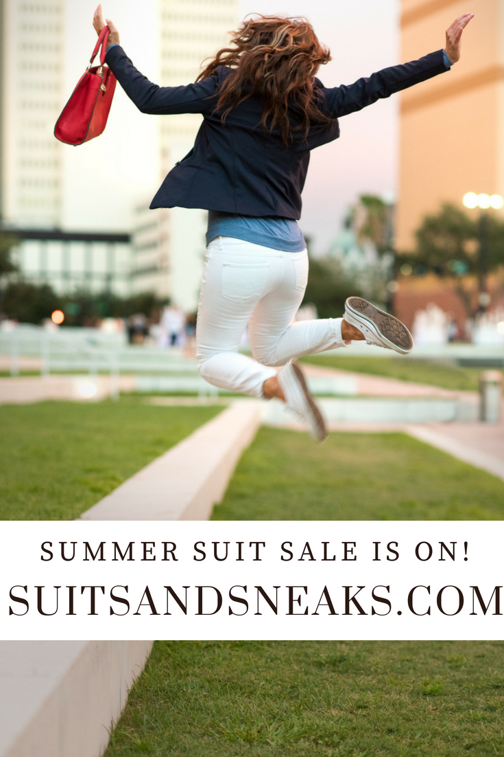 womens summer suit sale