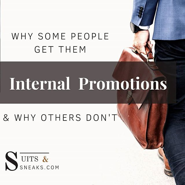 NEW BLOG POST @ SUITSANDSNEAKS.COM / WORKLIFE !! I just finished a whole slew of promotions at my company and for the second year in a row, I've noticed some very common trends in characteristics and approach of those employees who actually get that promotion or new role and those who don't.  So if you find yourself in this situation, or maybe if you have a friend or family member venting about being in this situation if things don't seem to be going their way, I highly recommend you read through this, like, and share!  Now on the blog at SUITSANDSNEAKS.COM / WORK-LIFE . #suitsandsneaks #lettherealyoushinethrough . . #worklife #getpromoted #careergoals #careersuccess #9to5 #workgoals #howtogetpromoted #careerblogger #recruitingtips #interviewtips #instawork #instagoals #mindset #tgif #happyfriday #fridayfaves #intotheweekend #instawriters #writersofinstagram #careerwriter