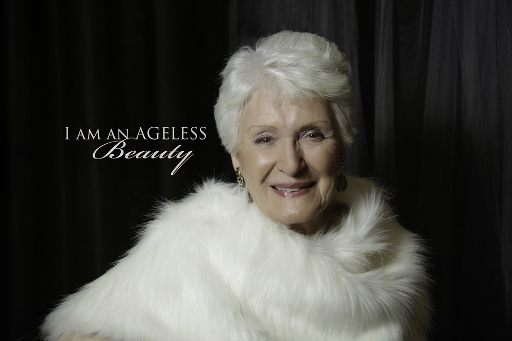 ageless beauty louise