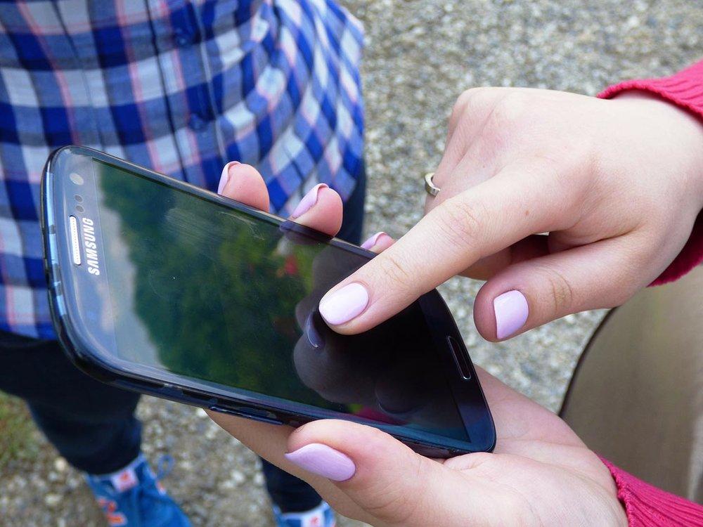 KerryAThompson.com Blog:Is your website responsive when smartphones are calling?