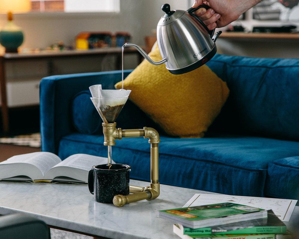 Watts Coffee Kit