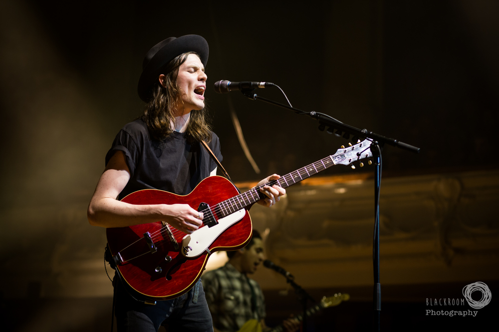 CLICK THE IMAGE ABOVE FOR LIVE PHOTOS FROM james bay'S AUCKLAND SHOW BY MEGAN BLACKWELL