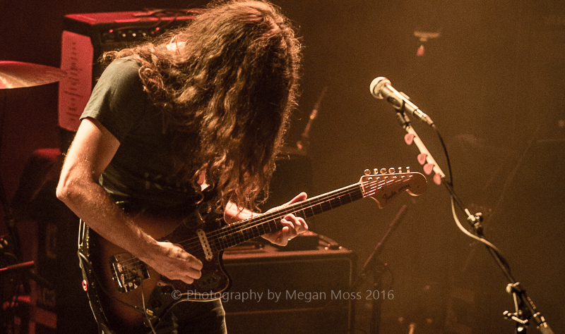 CLICK THE IMAGE ABOVE FOR LIVE PHOTOS FROM kurt vile'S AUCKLAND SHOW BY    Megan Moss