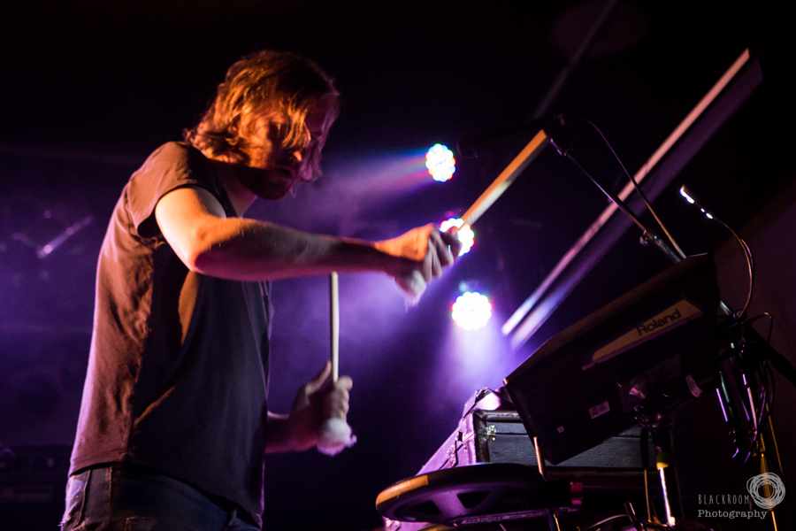 CLICK THE IMAGE ABOVE FOR LIVE PHOTOS FROM RATATAT'S AUCKLAND SHOW BY    MEGAN BLACKBALL