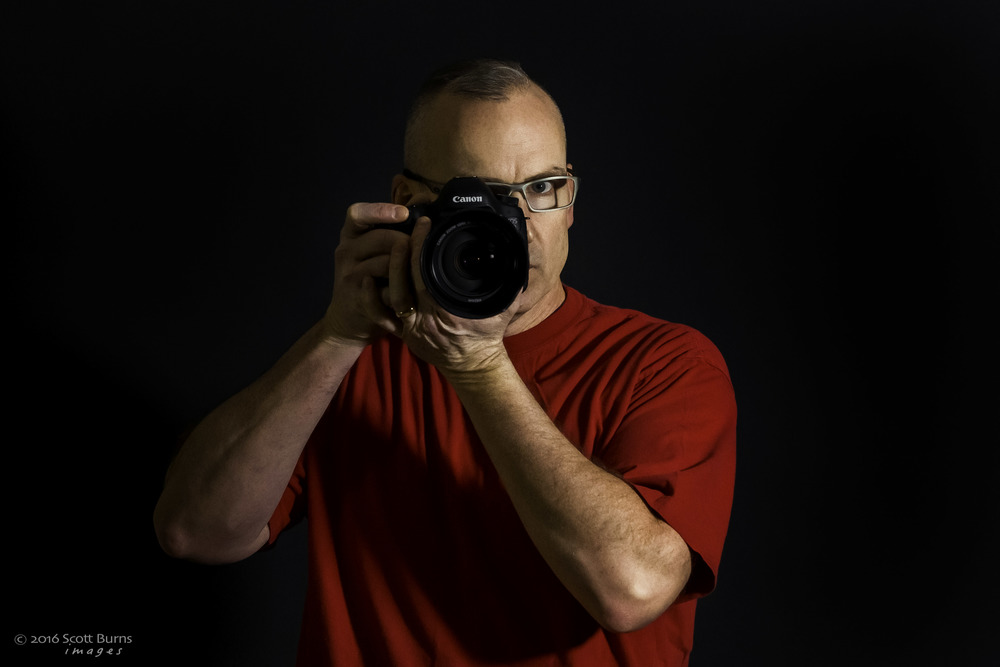 Scott Burns (canada) Photographer / Journalist