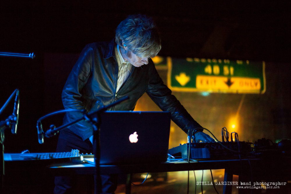 CLICK THE IMAGE ABOVE FOR LIVE PHOTOS FROM JG Thirlwell's wellington SHOW BY    STELLA GARDINER