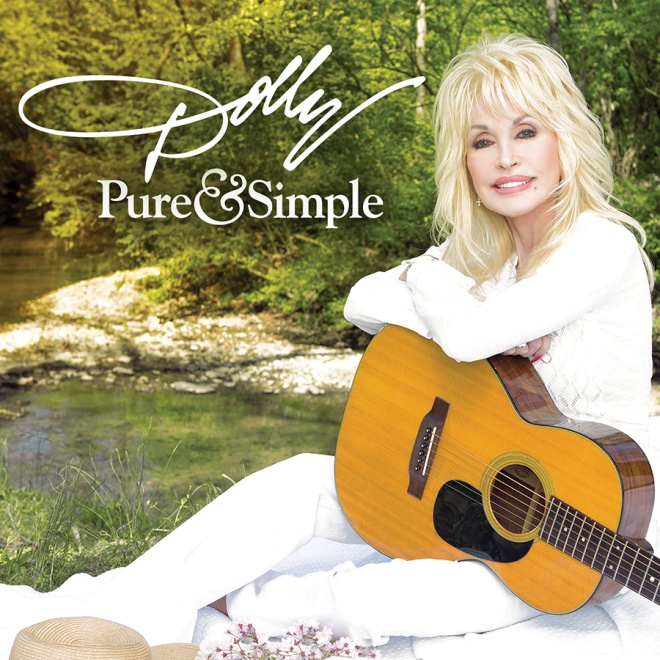 Pure & Simple Tracklist (CD1)   1.       Pure and Simple  2.       Say Forever You'll Be Mine  3.       Never Not Love You  4.       Kiss It (And Make It All Better)  5.       Can't Be That Wrong  6.       Outside Your Door  7.       Tomorrow is Forever  8.       I'm Sixteen  9.       Head Over High Heels  10.    Forever Love  Bonus tracks  11.    Mama  12.    Lovin' You   The Hits Tracklist (CD2)   1.       My Tennessee Mountain Home  2.       Coat of Many Colors  3.       How Great Thou Art  4.       Jolene  5.       Light of a Clear Blue Morning  6.       Here You Come Again  7.       Help!  8.       Islands in the Stream  9.       9 To 5  10.    I Will Always Love You