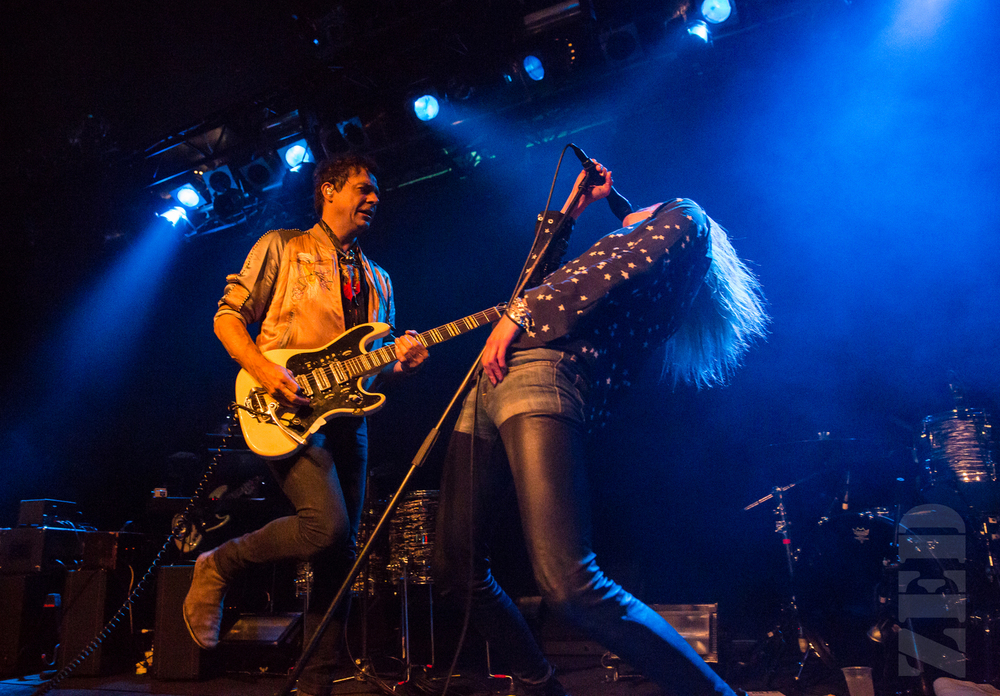CLICK THE IMAGE ABOVE FOR LIVE PHOTOS FROM THE KILLS AUCKLAND SHOW BY CHRIS ZWAAGDYK