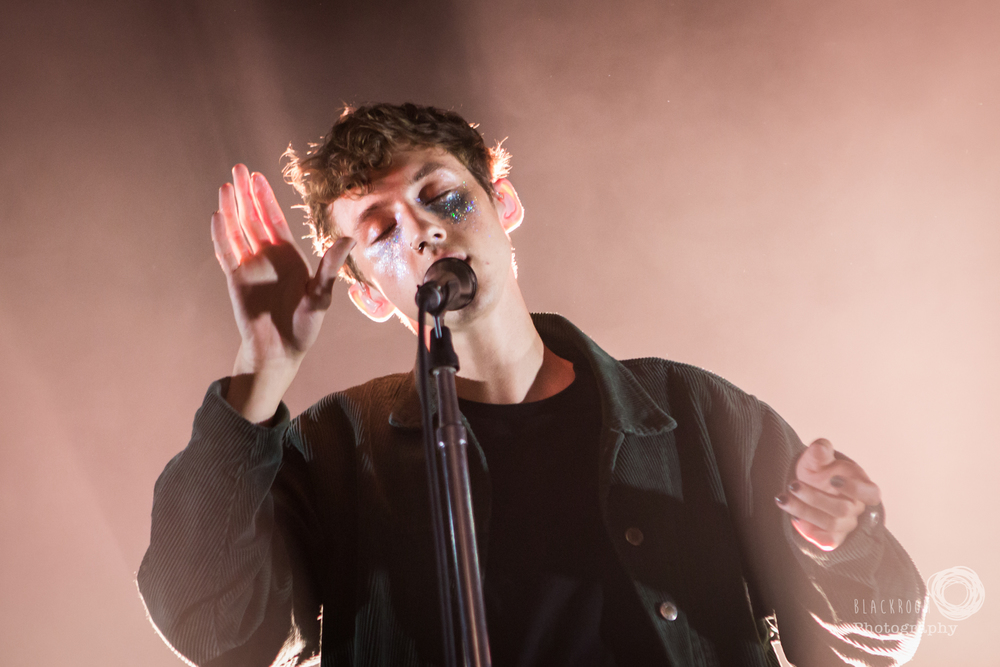 CLICK THE IMAGE ABOVE FOR LIVE PHOTOS FROM TROYE SIVAN'S AUCKLAND SHOW   BY    MEGAN BLACKWELL