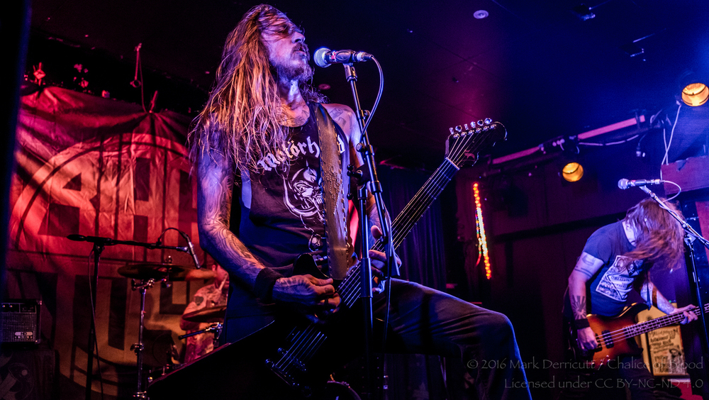 CLICK THE IMAGE ABOVE FOR LIVE PHOTOS FROM BLACK TUSK'S AUCKLAND SHOW BY MARK DERRICUTT
