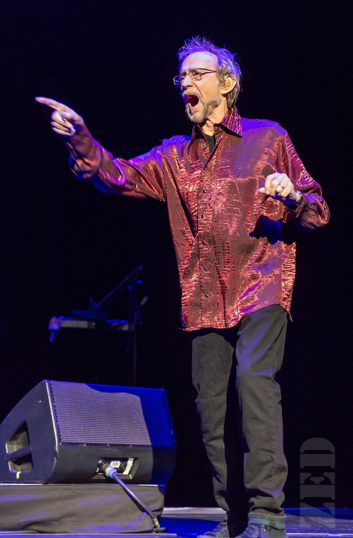 30 Nov 16, ASB Theatre, The Monkees 1_.jpg
